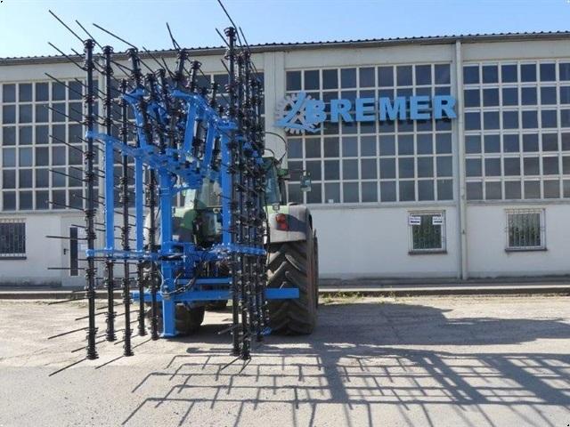 Bremer 9,7 m