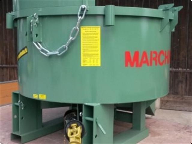 Marchner BM 130