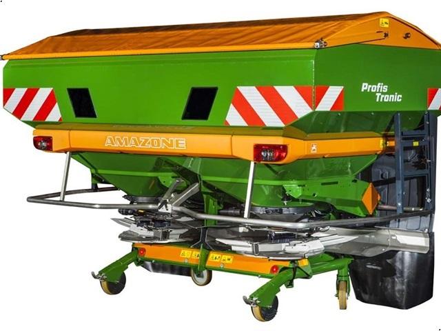 Amazone ZA-TS 4200 Hydro
