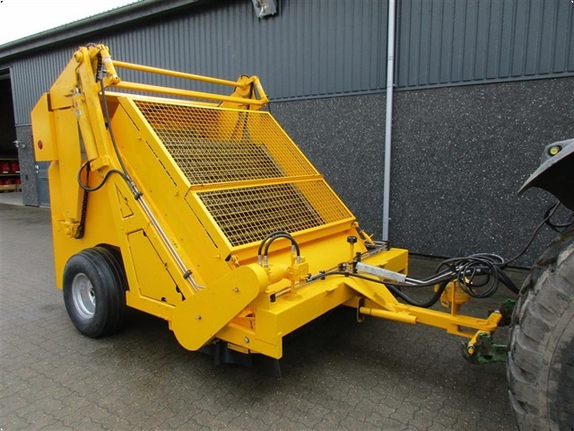 Barber Litter Picker LP-1