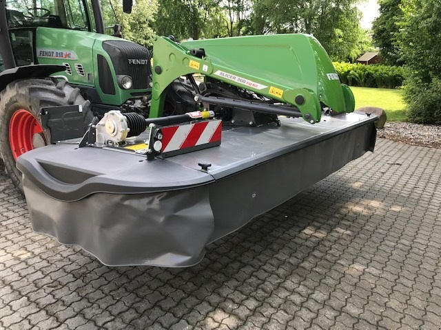 Fendt Slicer 360 FQ KC