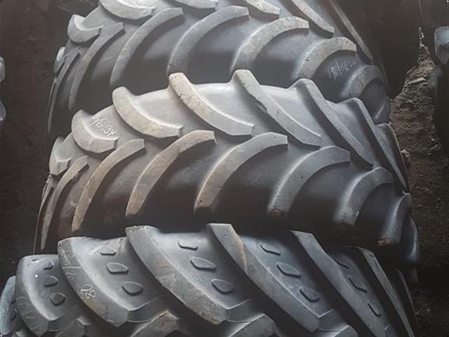 Michelin 600/65-34