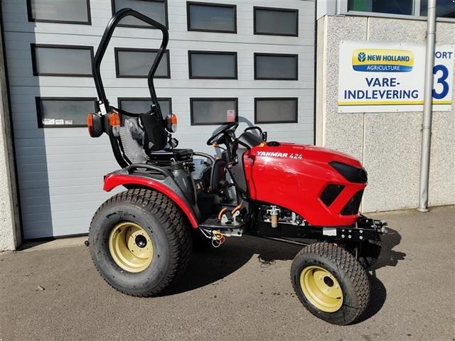 Yanmar SA 424