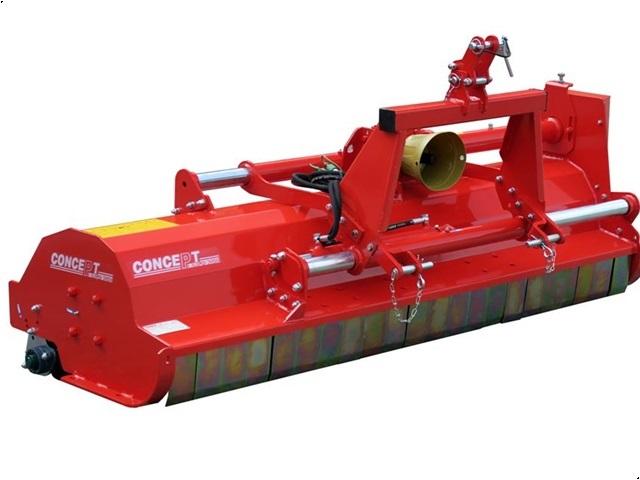 Concept Perugini JT160