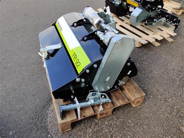 GreenTec FR 92 Slagleklipperhoved