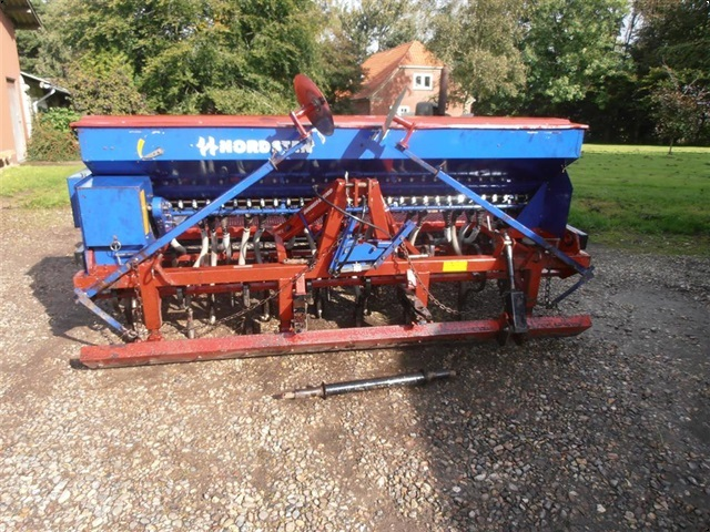 Doublet-Record Kulti-Seeder