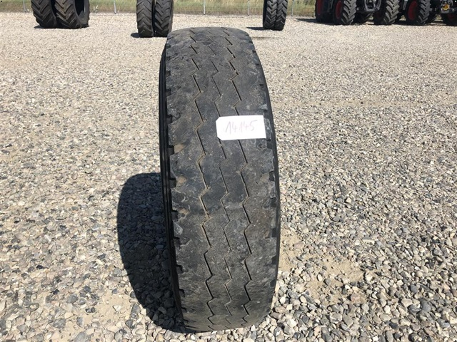 Windpower 315/80 R22.5