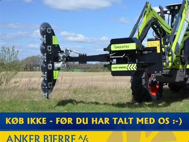 Greentec HXF 2802
