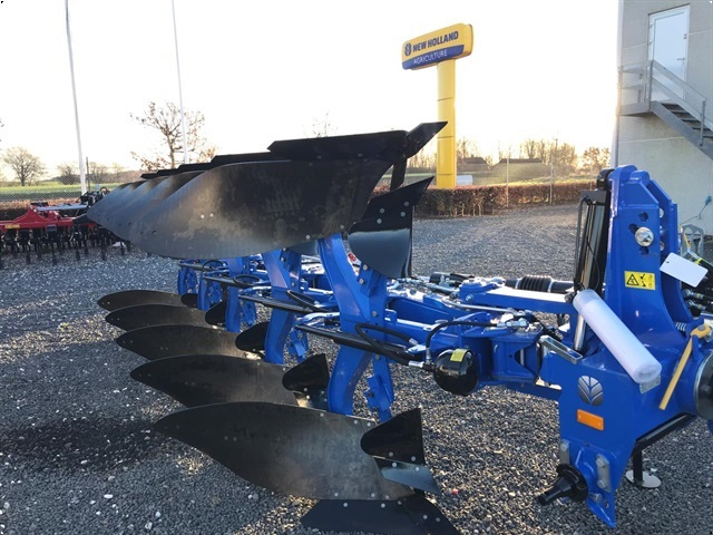 New Holland PHVH5
