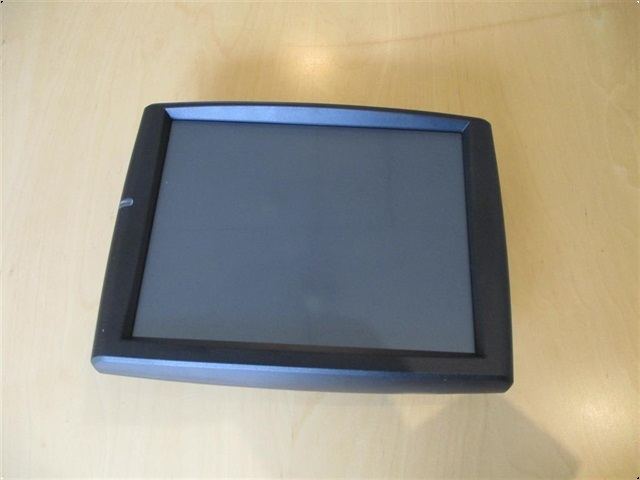 New Holland IntelliView IV Monitor