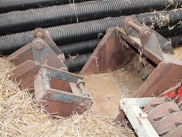 Beco 30 40 og 70 cm skovle