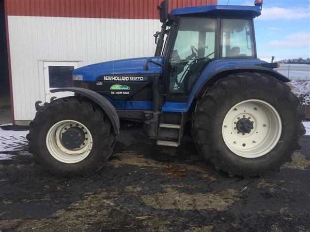 New Holland 8970 A