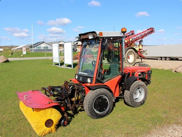 Carraro SUPER PARK 3800 HST