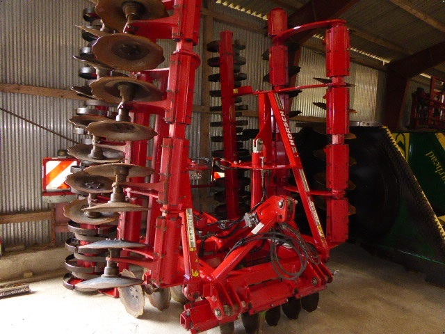 Horsch Joker 6CT