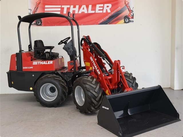Thaler 2438L DPF