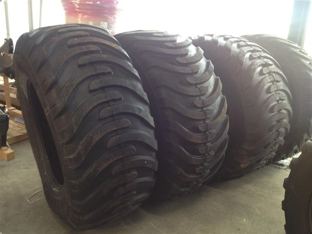 Alliance 710/55R34 Nye