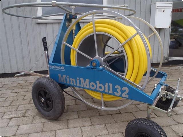 Fasterholt MiniMobil 32