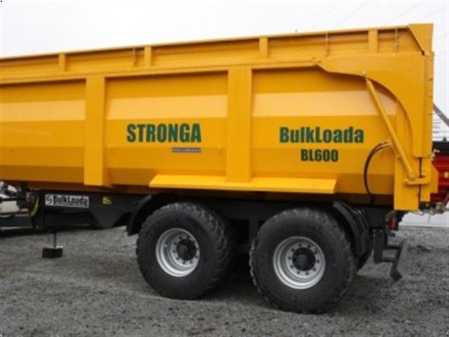 - - - Stronga BL 600