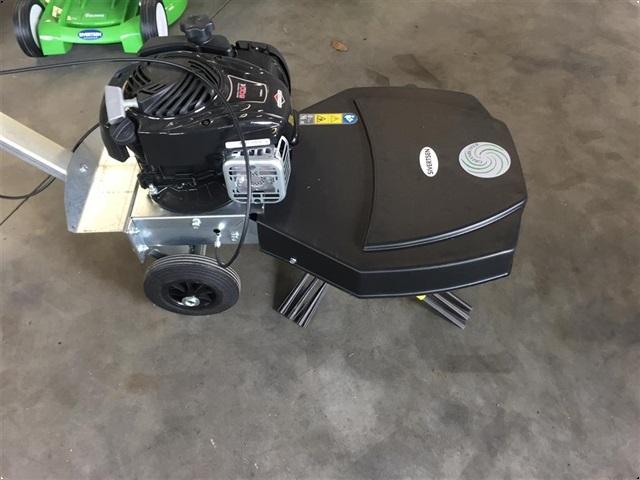 Kwern Grennbuster Home 550