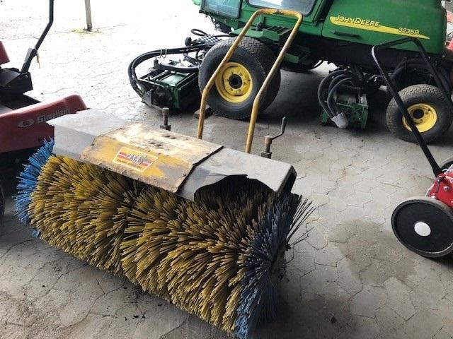 Texas Pro Sweep