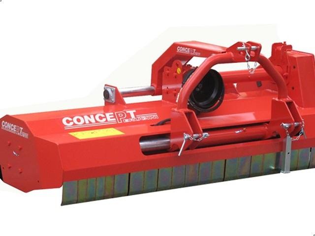 Concept Perugini PT250