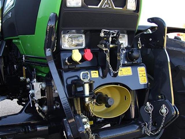 Sauter Frontlift Deutz-Fahr