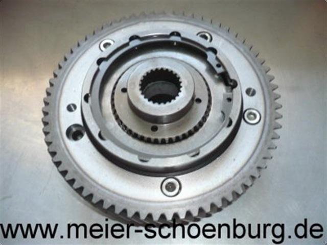 John Deere Getriebe-Teile