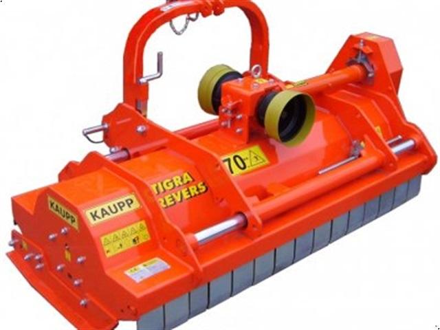 - - - Tigra RV 160