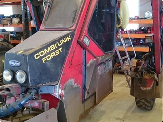 Jydeland Combi Unik Forst 230