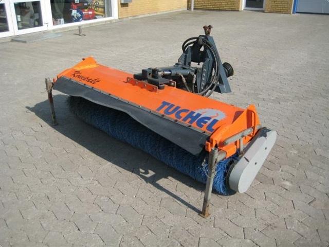 Tuchel Kompact 175cm PTO