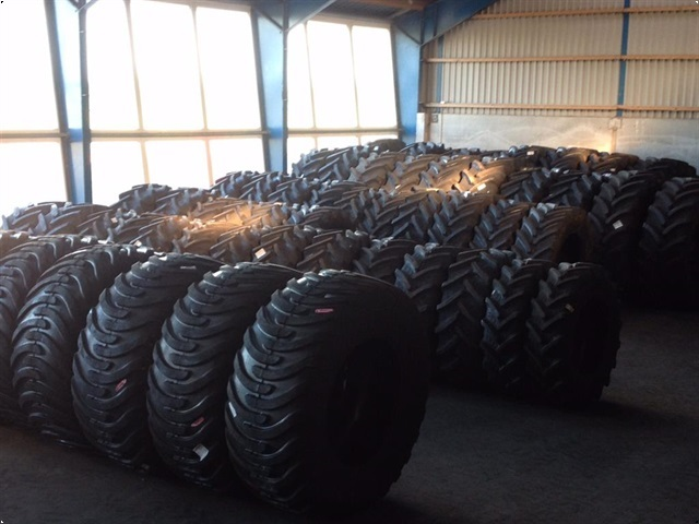 Alliance 710/70R42 FARMPRO
