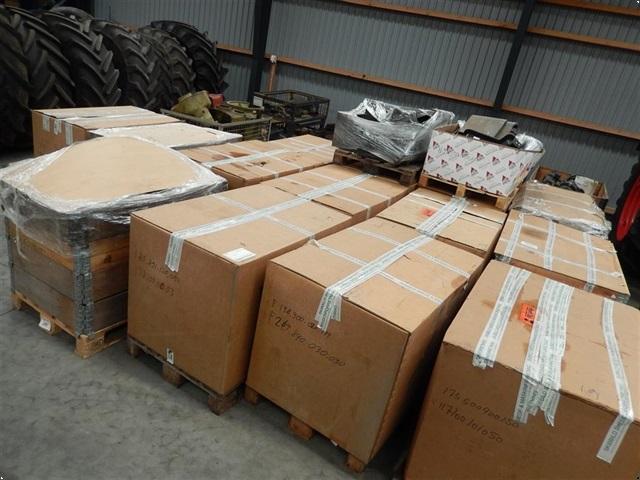 Fendt 123456789 serie vil har opkøbet rastlagert fra fendt skandinavia a/s