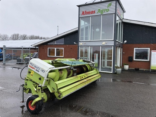 CLAAS PICK UP 380