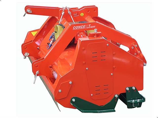 Concept Perugini PTR250