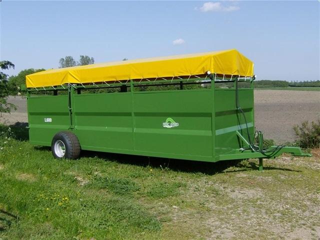 NOC Agro Kreaturvogn L6210
