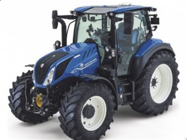 New Holland T5.110 DC