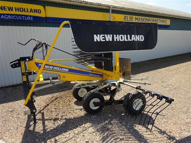 New Holland Prorotor 450