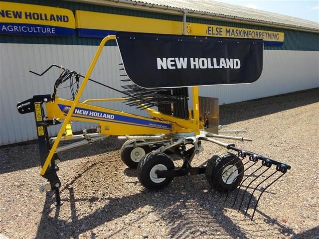 New Holland Prorotor 450