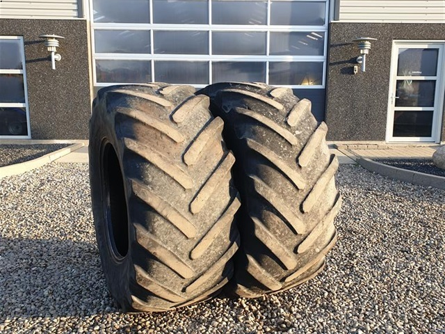 Michelin 600/70-30 Mach Bib
