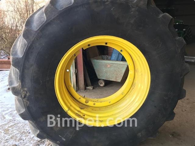 Michelin 800/70R38