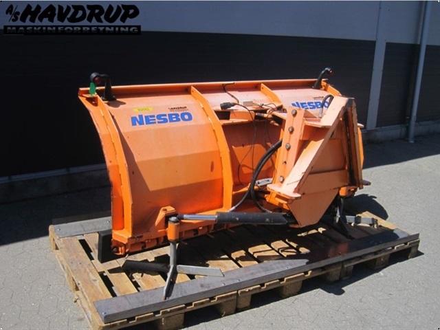 Nesbo PS 2000