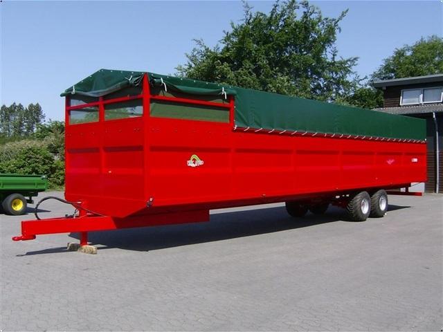 NOC Agro Grisevogn SPF12250
