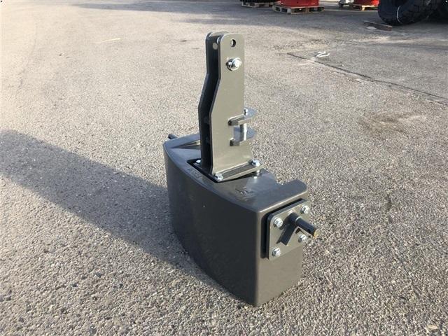 Fendt 600 kg Metal