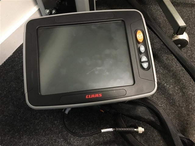 CLAAS S10 GPS-ISOBUS terminal