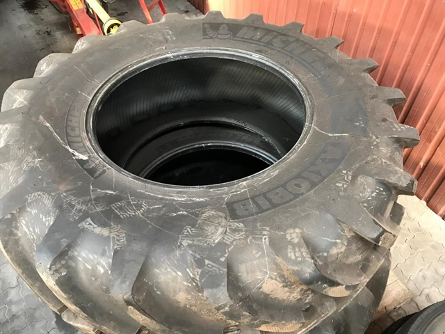 Michelin 710/75X42 AXIOBIB