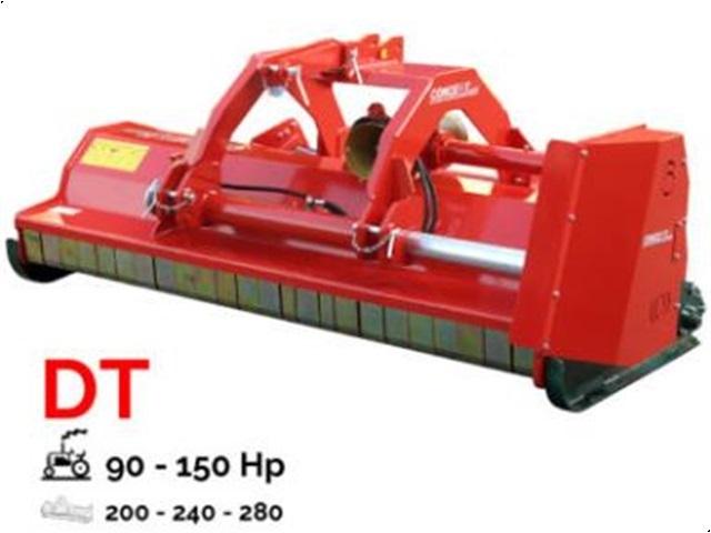 Concept Perugini DT240