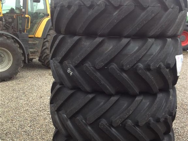 Alliance 500/70R24 UL, AS 570