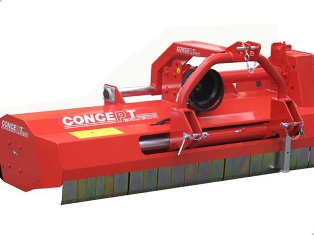 Concept Perugini PT140