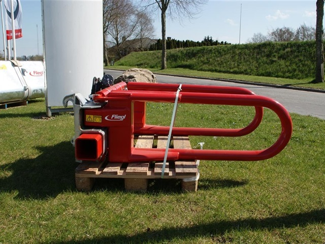 Fliegl Firkantballetang 700 - 2400