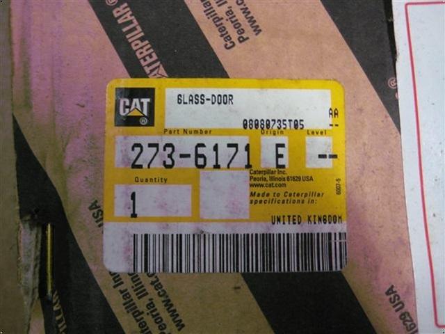 CAT 906, 907, 908H